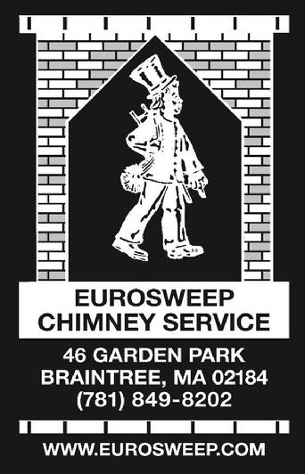 CHIMNEY SWEEP EUROSWEEP SWEEPING CHIMNEY